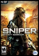 Sniper: Ghost Warrior *2010* [ENG] [Update 2-SKIDROW] [.exe][TC][koll77]