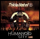 Tokio Hotel - Humanoid City Live [2010][mp3@239kbps][catallano]