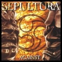 Sepultura - Against [1998][mp3@192kbps]schuldiner